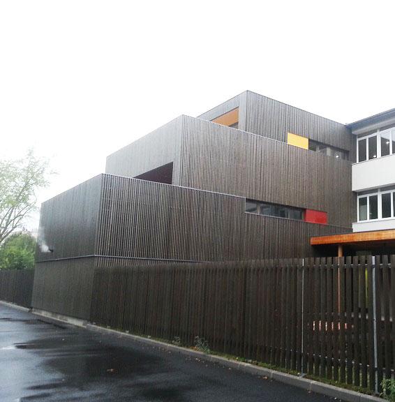 bardage-facade